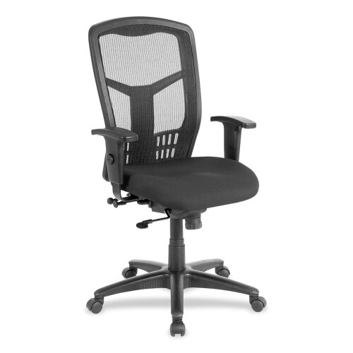 lorell mesh desk chair & reviews | wayfair
