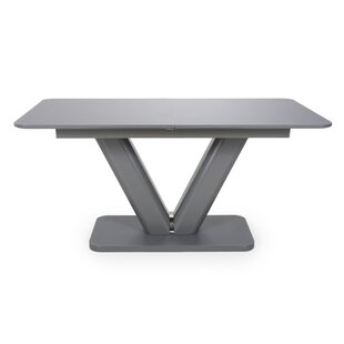 Marginy Venus Extendable Dining Table By Ebern Designs