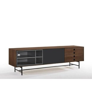 Louella TV Stand for TVs up to 65 by Corrigan Studio
