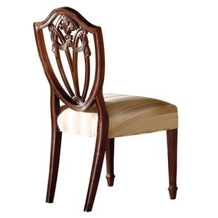 Cromer Dining Chair by Fleur De Lis Living
