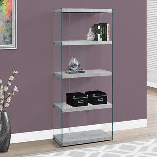 Best Price Standard Bookcase By Monarch Specialties Inc.