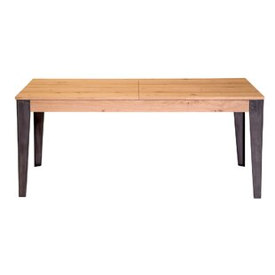 Forge Extendable Dining Table Parisot