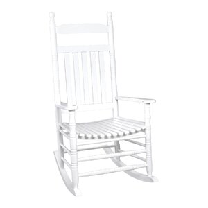 Ballett Adult Rocking Chair