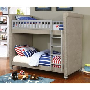 Reviews Marci Twin over Twin Bunk Bed by Viv + Rae Reviews (2019) & Buyer's Guide