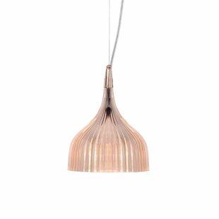 Kartell E' Suspension Lamp