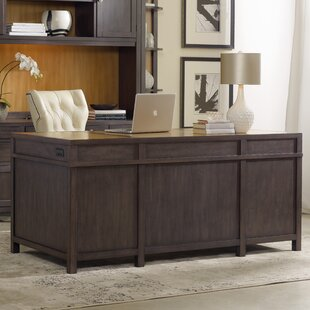 Hooker Furniture South Park Executive Desk