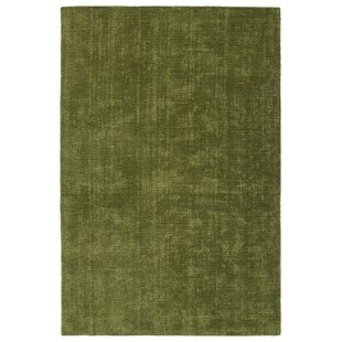 Borica Hand-Loomed Fern Indoor/Outdoor Area Rug