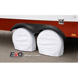 Eevelle Expedition Wheel Cover (Set of 2)