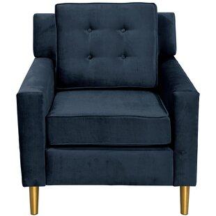 Everly Quinn Kiran Armchair