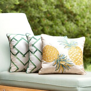 17 Square Animal Print Outdoor Pillows You Ll Love In 2021 Wayfair