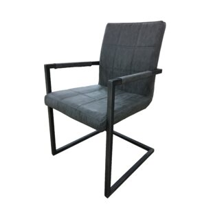 Tenbury Upholstered Dining Chair by Willi..