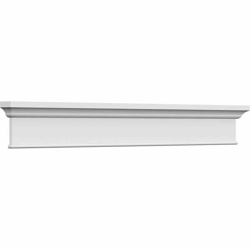 Ekena Millwork Craftsman Crosshead Reviews Wayfair