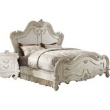 Solid Wood Configurable Bedroom Set by Astoria Grand