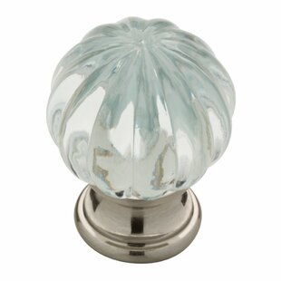 Design Facets Crystal Knob by Liberty Hardware