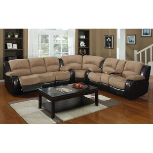 Mt. Rainier Configurable Living Room Set