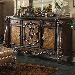 Royal 5 Drawer Dresser by A&J Homes Studio