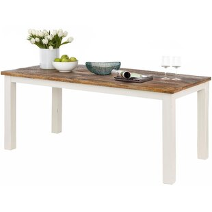 Kendall-Perrine Dining Table By Beachcrest Home