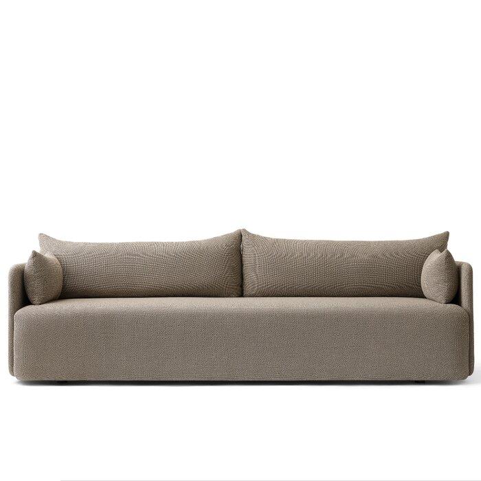 Pleasant Aw17 Offset Sofa Pabps2019 Chair Design Images Pabps2019Com