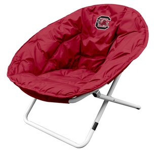 Collegiate Papasan Chair by Logo Brands 2019 Coupon