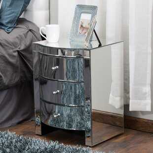 Bargain Hendrick End Table By House of Hampton