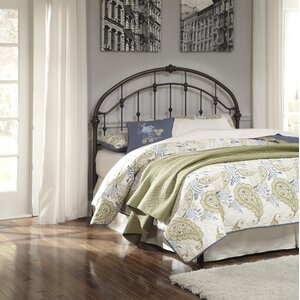Dryden Queen Slat Headboard