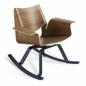 Buttercup Rocking Chair by Blu Dot