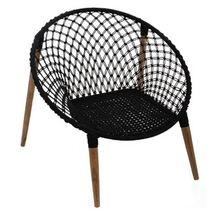 Waynoka Garden Chair By Bay Isle Home