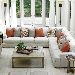 Lexington Laurel Canyon Sectional