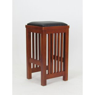 Farmersville 24 Bar Stool Winston Porter
