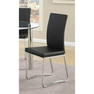 Friday Upholstered Dining Chair (Set of 2)