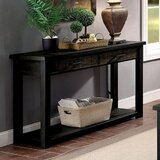 Sarcoxie 29.5 Console Table by Loon Peak®