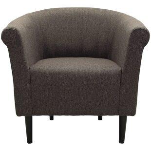 Moldenhauer Barrel Chair