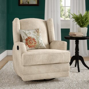 Miraculous Yepez Manual Swivel Glider Recliner Machost Co Dining Chair Design Ideas Machostcouk