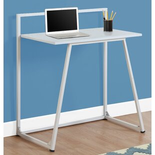 Manufactured Wood Writing Desk by Monarch Specialties Inc. Sale