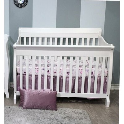 Harriet Bee Cavaillon Crib