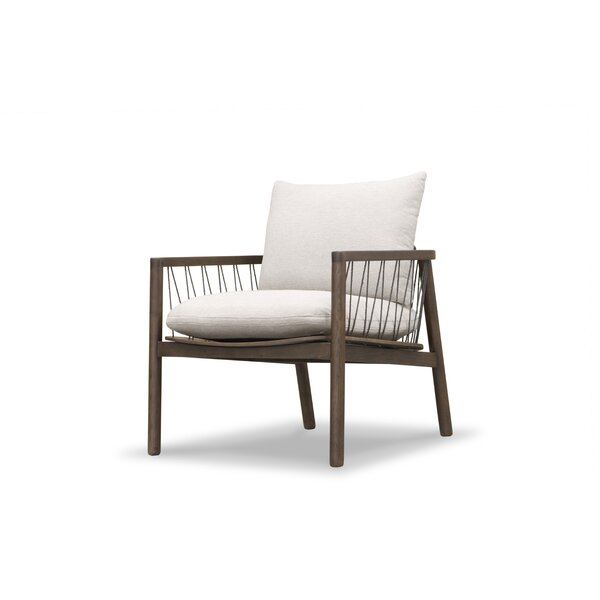 Wondrous Modern Contemporary Comfy Big Chairs Allmodern Ibusinesslaw Wood Chair Design Ideas Ibusinesslaworg