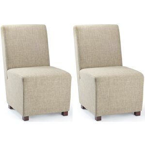 Eudocia Side Chair (Set of 2) by Mercury Row
