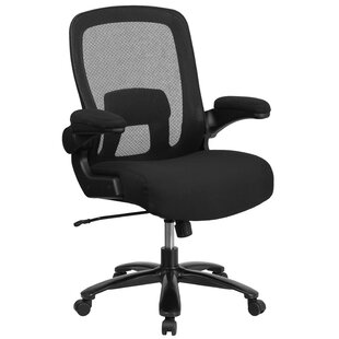 Latitude Run Pyron High-Back Mesh Desk Chair