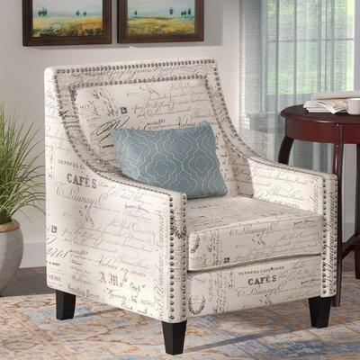 Beige Accent Chairs You Ll Love Wayfair
