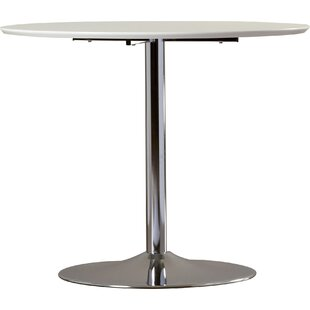 Modern Contemporary Dining Table Bases Only AllModern - Black metal dining table base