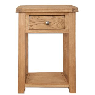 Rosemary Console Table By Natur Pur