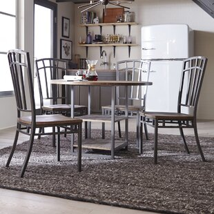 Shounak 5 Piece Dining Set