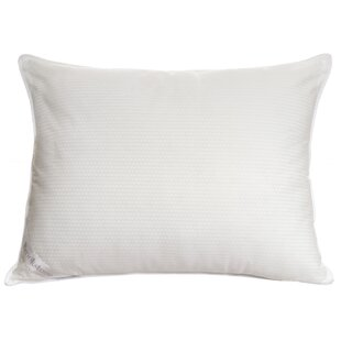 Temperature Regulating Polyfill Standard Pillow