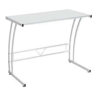 Symple Stuff Rosemarie L-Shape Writing Desk