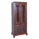 Laughlin Standard Bookcase by Loon Peak®