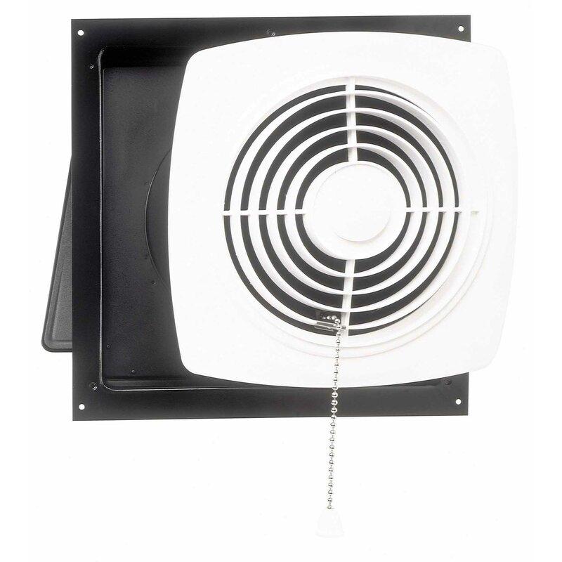 Broan 470 Cfm Bathroom Fan Reviews Wayfair
