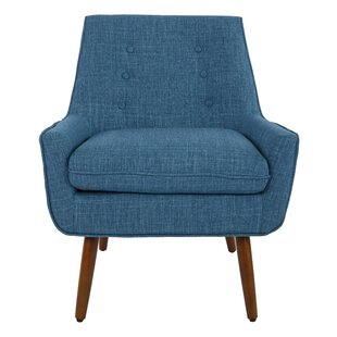 Andy Armchair by George Oliver