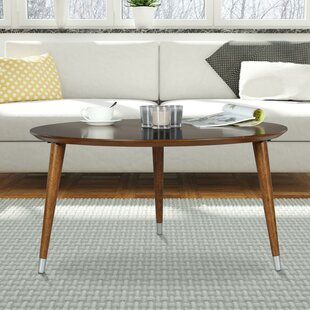Kennington Coffee Table by Novogratz