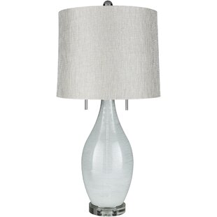 Leah Updated Traditional 30.75 Table Lamp