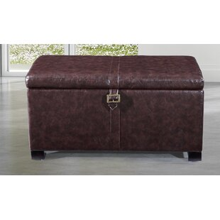 Dail Storage Bench